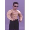 Muscle Shirt Child Medium